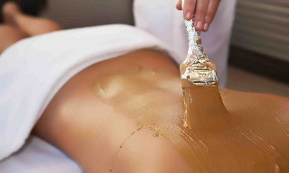 Turtle Cove Spa Body Treatments